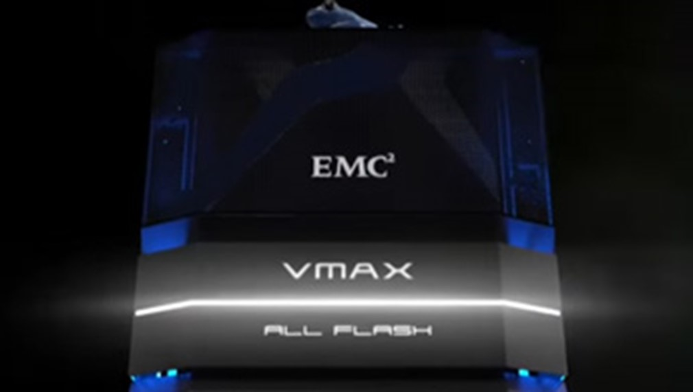 VMAX All Flash Architecture
