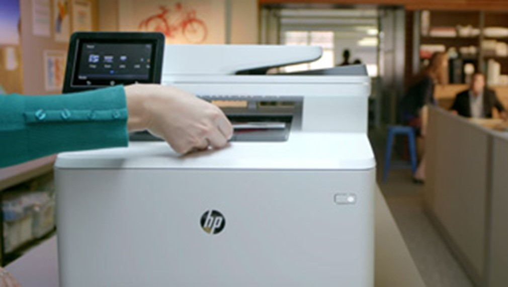 Business Printing Reinvented