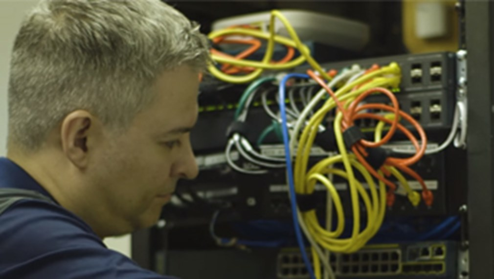 Cisco Firewall Case Study - The ARC of Three Rivers