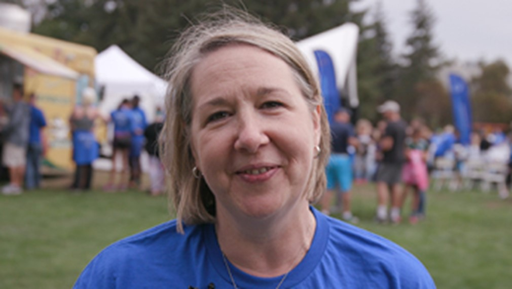 Denali Dash 2017 - Impact on Seattle Children's Hospital