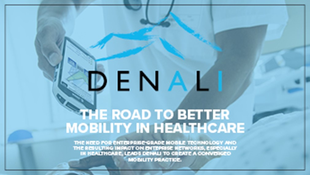 The Road to Better Mobility in Healthcare
