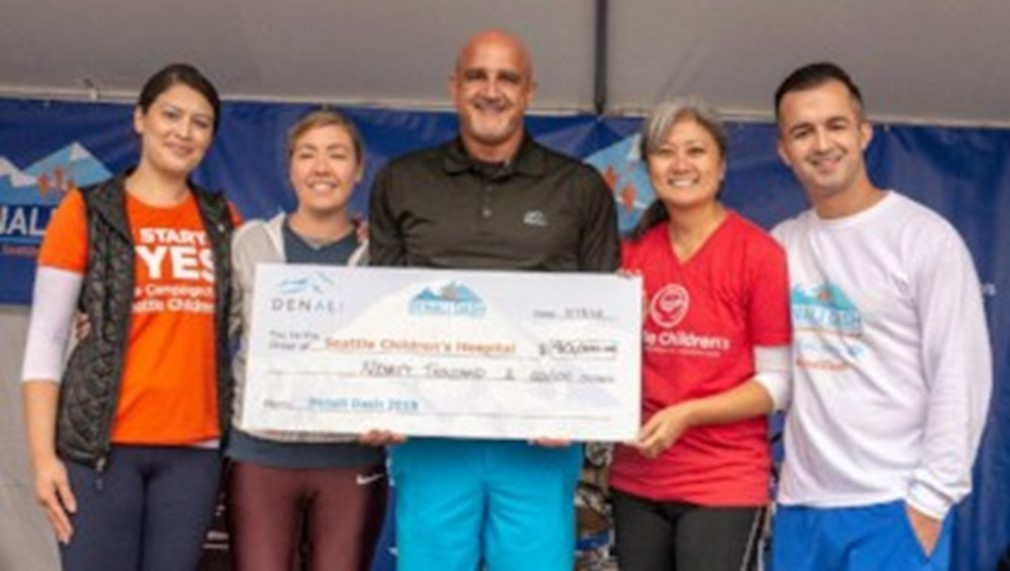 Denali Culture & Corporate Social Responsibility