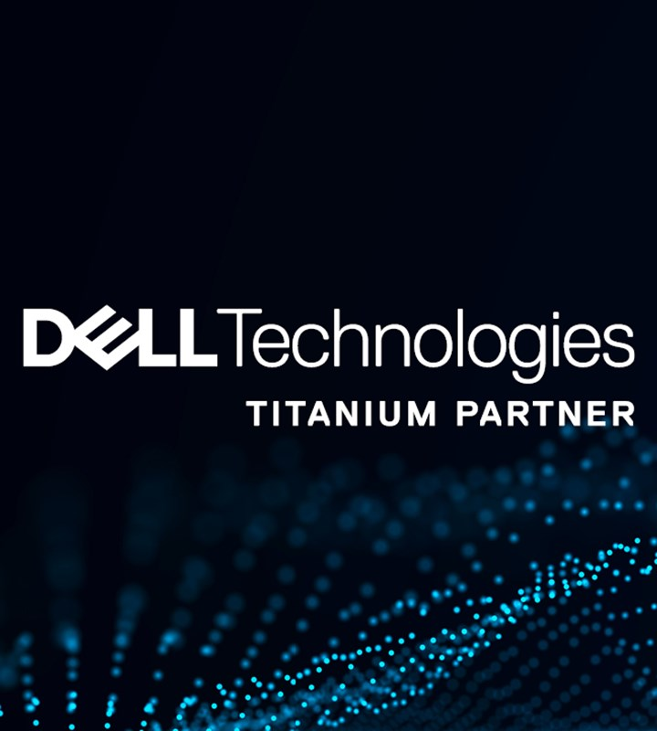 Dell Technologies Names Denali Advanced Integration a Titanium Partner