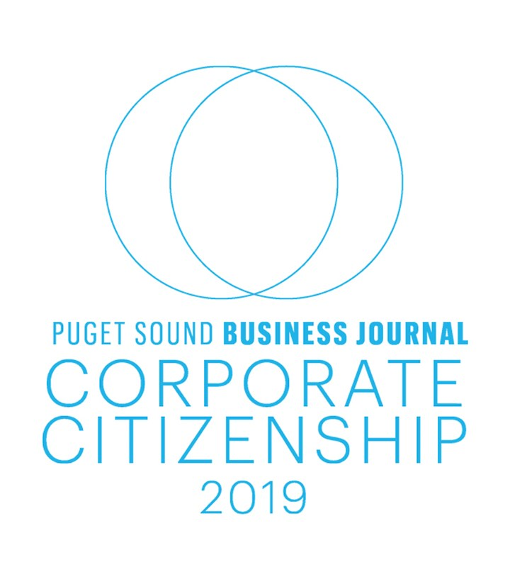Puget Sound Business Journal Honors Denali at Corporate Citizenship Awards