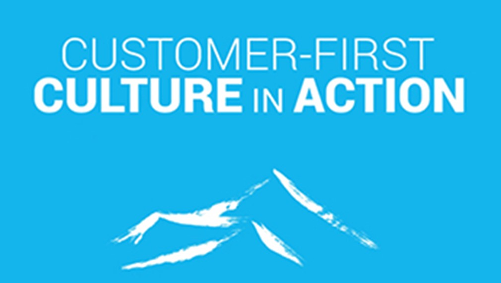 Denali's Customer First Culture in Action!