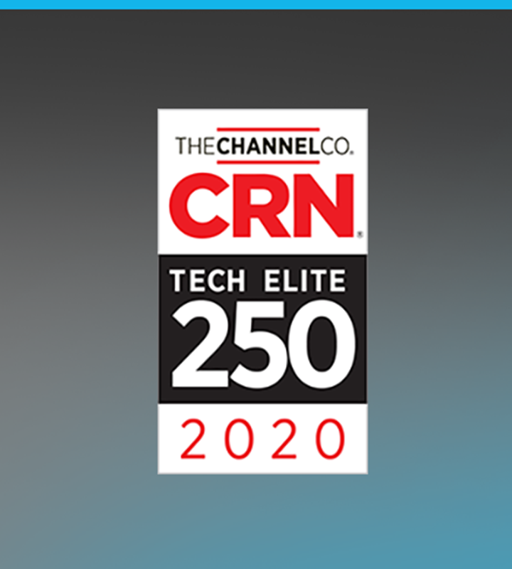 Denali Advanced Integration Named to CRN 2020 Tech Elite 250
