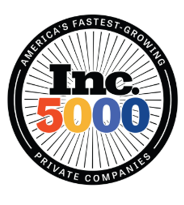 Denali Advanced Integration Named to Inc. 5000 List for Fastest Growing Private Companies